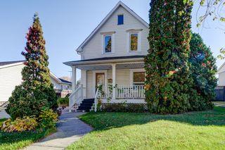 Photo 1: 12109 45 Street in Edmonton: Zone 23 House for sale : MLS®# E4264664
