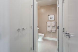 """Photo 19: 403 3602 ALDERCREST Drive in North Vancouver: Roche Point Condo for sale in """"Destiny 2"""" : MLS®# R2457674"""