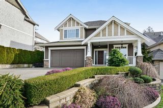 """Photo 3: 5878 165 Street in Surrey: Cloverdale BC House for sale in """"BELL RIDGE ESTATES"""" (Cloverdale)  : MLS®# F1432063"""