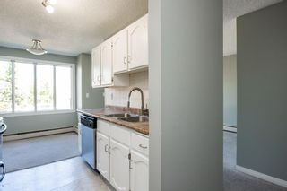Photo 3: 201 611 67 Avenue SW in Calgary: Kingsland Apartment for sale : MLS®# A1124707