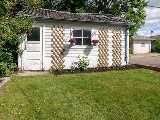 Photo 27: 25 Blenheim Avenue in Winnipeg: St Vital Residential for sale (2D)  : MLS®# 202115199