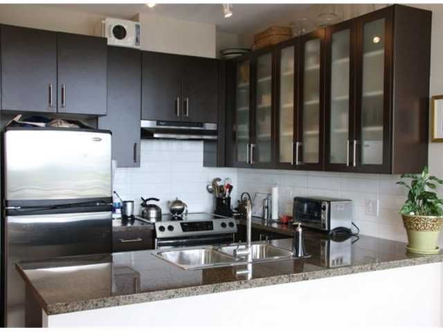 """Main Photo: 903 4250 DAWSON Street in Burnaby: Brentwood Park Condo for sale in """"OMA 2"""" (Burnaby North)  : MLS®# V900714"""