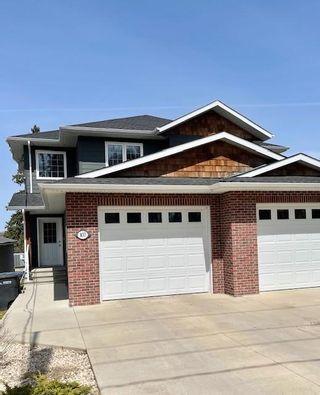Photo 1: 837 Rosser Avenue East in Brandon: East End Residential for sale (D22)  : MLS®# 202121957