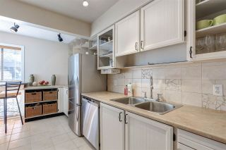 Photo 10: 553 IOCO ROAD in Port Moody: North Shore Pt Moody Townhouse for sale : MLS®# R2053641