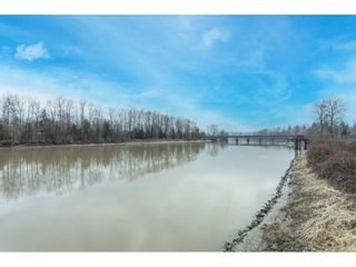"""Photo 38: 1 23215 BILLY BROWN Road in Langley: Fort Langley Townhouse for sale in """"WATERFRONT AT BEDFORD LANDING"""" : MLS®# R2546893"""