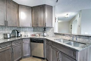 Photo 6: 5114 168 Avenue in Edmonton: Zone 03 House Half Duplex for sale : MLS®# E4237956