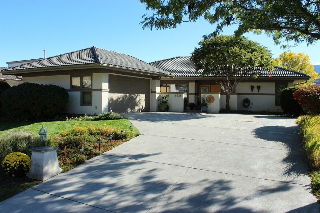 Photo 1: Photos: 429 Nueva Wynd in Kamloops: South Thompson Valley House for sale : MLS®# 137141