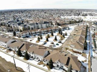 Photo 39: 16 6608 158 Avenue in Edmonton: Zone 28 Townhouse for sale : MLS®# E4232786