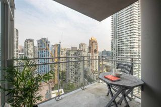 "Photo 17: 2505 1372 SEYMOUR Street in Vancouver: Downtown VW Condo for sale in ""The Mark - Onni"" (Vancouver West)  : MLS®# R2504998"