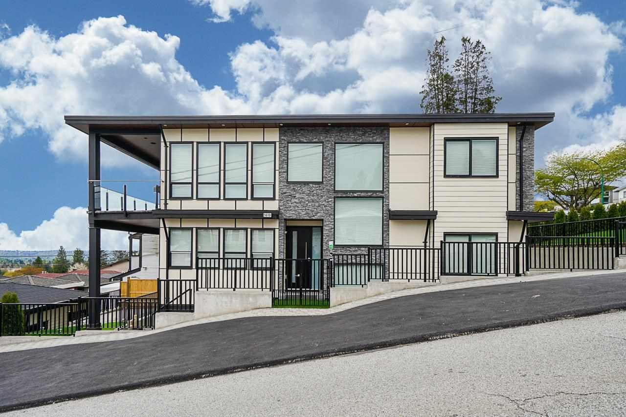 Main Photo: 5610 DUNDAS Street in Burnaby: Capitol Hill BN House for sale (Burnaby North)  : MLS®# R2573191
