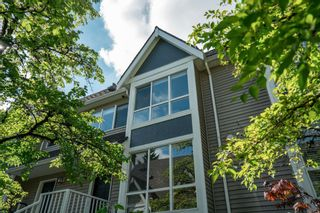"""Photo 36: 9 1027 LYNN VALLEY Road in North Vancouver: Lynn Valley Townhouse for sale in """"RIVER ROCK"""" : MLS®# R2621283"""