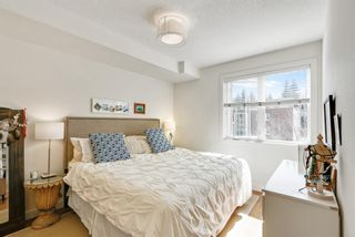 Photo 10: 306 836 Royal Avenue SW in Calgary: Lower Mount Royal Apartment for sale : MLS®# A1091198