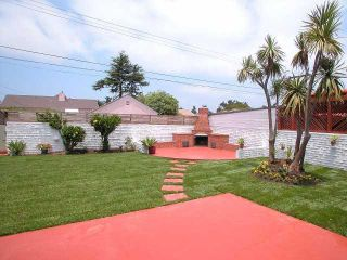 Photo 10: POINT LOMA House for sale : 2 bedrooms : 3732 Wawona Drive in San Diego