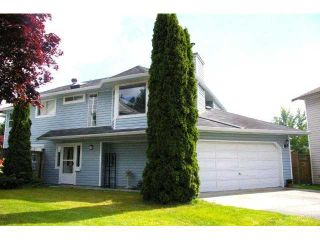 """Photo 1: 18864 124A Avenue in Pitt Meadows: Central Meadows House for sale in """"HIGHLAND"""" : MLS®# V836726"""
