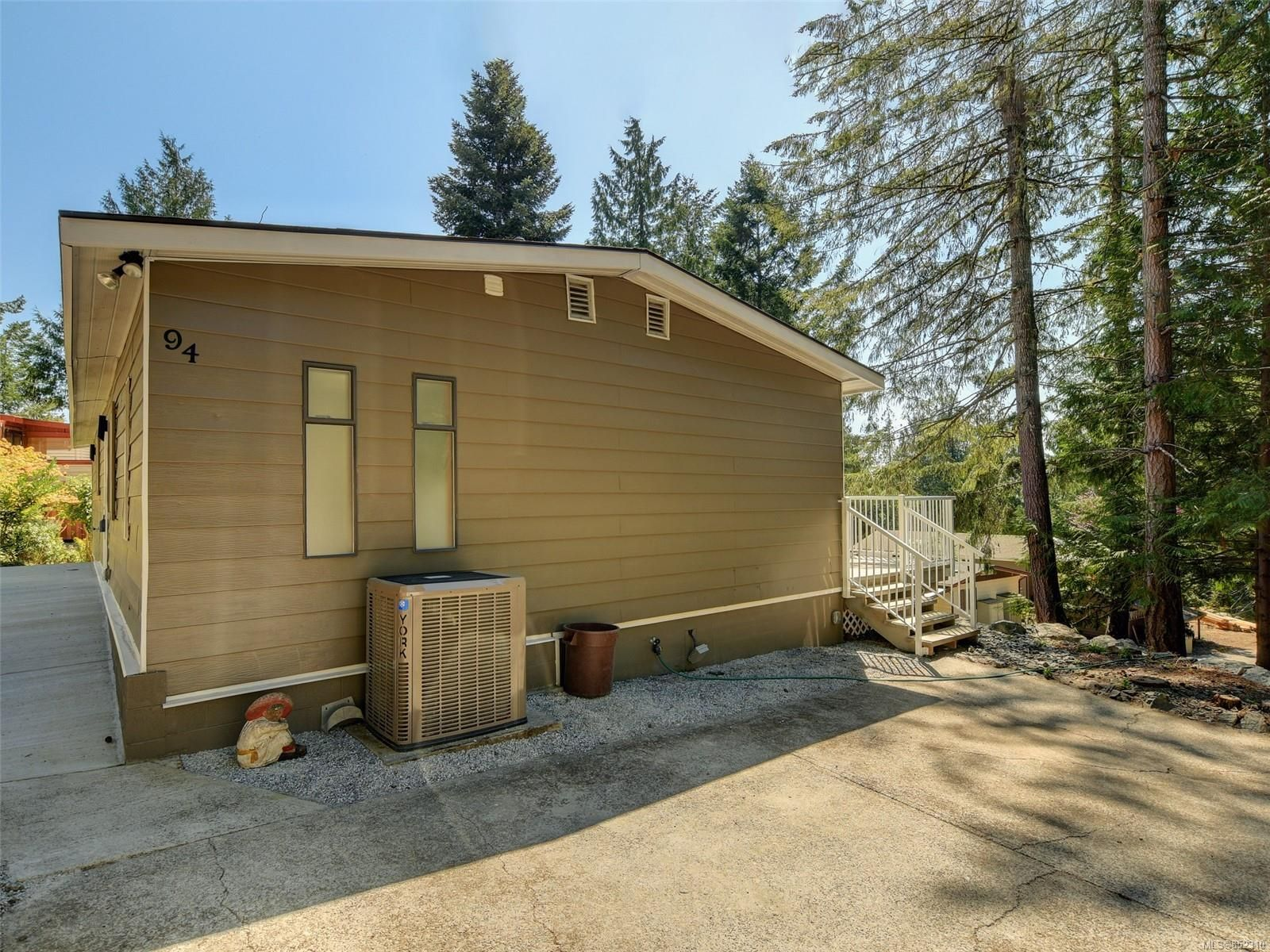 Photo 22: Photos: 94 5838 Blythwood Rd in : Sk Saseenos Manufactured Home for sale (Sooke)  : MLS®# 852310