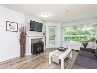 "Photo 5: 108 33688 KING Road in Abbotsford: Poplar Condo for sale in ""College Park Place"" : MLS®# R2473571"