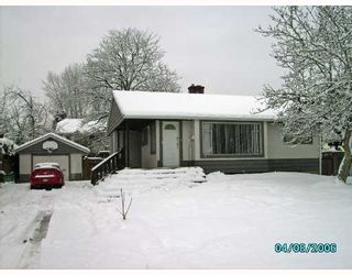 Photo 1: 22937 117TH Avenue in Maple_Ridge: East Central House for sale (Maple Ridge)  : MLS®# V686687