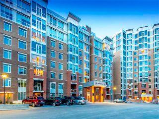Photo 3: 411 24 Varsity Estates Circle NW in Calgary: Varsity Condo for sale : MLS®# C4063601