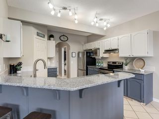 Photo 12: 140 BAYSIDE Point SW: Airdrie Detached for sale : MLS®# C4304964