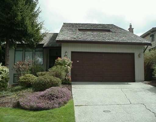 """Main Photo: 823 LIGHTHOUSE CT in Coquitlam: Ranch Park House for sale in """"RANCH PARK"""" : MLS®# V586471"""