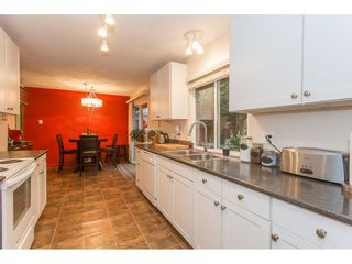 Photo 8: 22898 FULLER Avenue in Maple Ridge: East Central House for sale : MLS®# R2234341