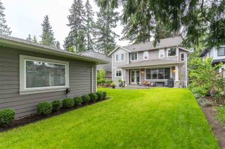 """Photo 30: 1139 W 21ST Street in North Vancouver: Pemberton Heights House for sale in """"Pemberton Heights"""" : MLS®# R2585029"""