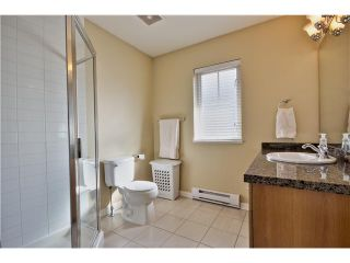 """Photo 6: 114 675 PARK Crescent in New Westminster: GlenBrooke North Townhouse for sale in """"WINCHESTER"""" : MLS®# V1051664"""