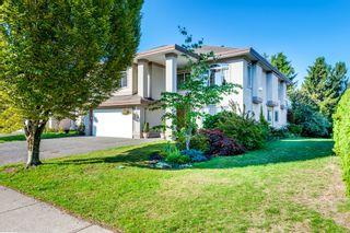 Photo 1: 12105 201 STREET in MAPLE RIDGE: Home for sale : MLS®# V1143036