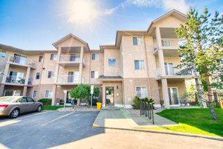 Photo 2: 130 16221 95 Street in Edmonton: Zone 28 Condo for sale : MLS®# E4248810