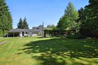 """Photo 19: 23746 55A Avenue in Langley: Salmon River House for sale in """"Salmon River"""" : MLS®# R2175143"""