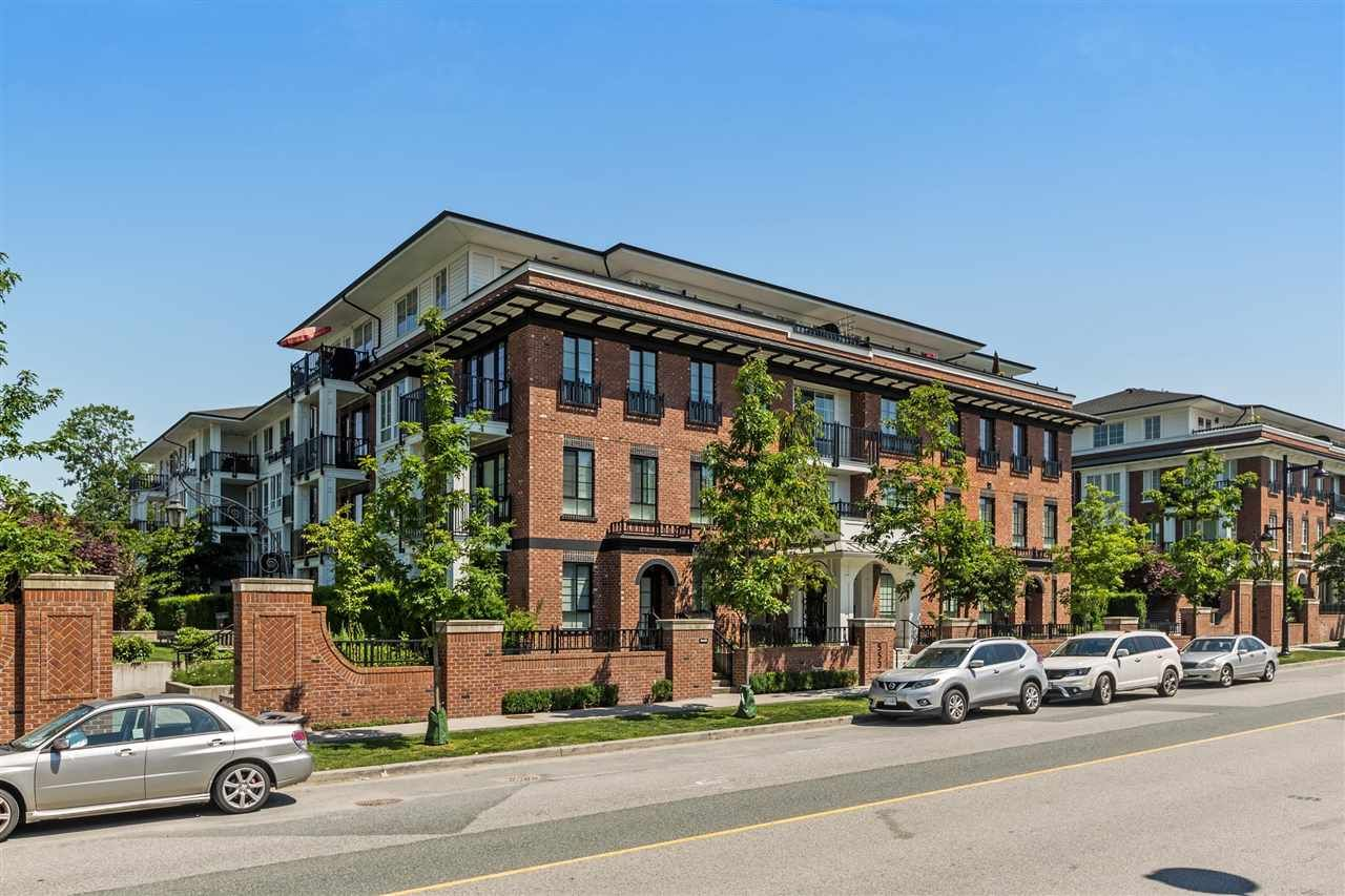 Main Photo: 411 553 FOSTER AVENUE in : Coquitlam West Condo for sale : MLS®# R2322799