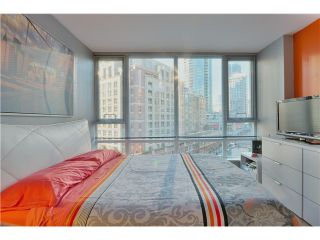 Photo 9: 905 788 HAMILTON Street in Vancouver: Downtown VW Condo for sale (Vancouver West)  : MLS®# V1053998