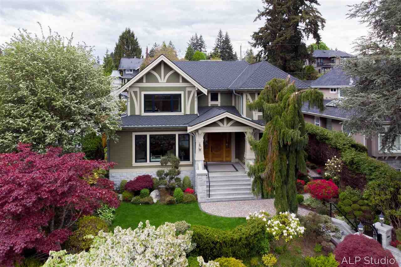 Photo 1: Photos: 3881 W 39TH Avenue in Vancouver: Dunbar House for sale (Vancouver West)  : MLS®# R2577636