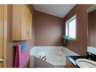 Photo 12: 38 WOODSTONE Drive in East St Paul: Pritchard Farm Residential for sale (3P)  : MLS®# 1629846