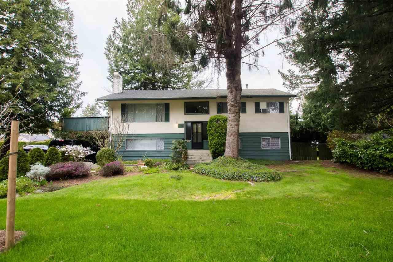 Main Photo: 5565 8A Avenue in Delta: Tsawwassen Central House for sale (Tsawwassen)  : MLS®# R2581470