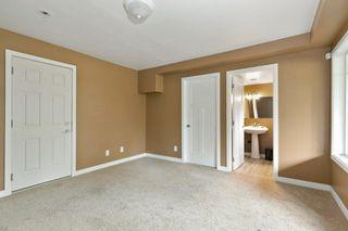 Photo 24: 26 5873 MULLEN Place in Edmonton: Zone 14 Townhouse for sale : MLS®# E4262184