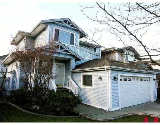"""Main Photo: 46 8675 209TH Street in Langley: Walnut Grove House  in """"The Sycamores"""" : MLS®# F2711831"""