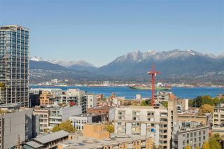 """Photo 1: 2307 550 TAYLOR Street in Vancouver: Downtown VW Condo for sale in """"TAYLOR"""" (Vancouver West)  : MLS®# R2590632"""