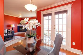 Photo 12: 106 1196 Clovelly Terr in : SE Maplewood Row/Townhouse for sale (Saanich East)  : MLS®# 872459