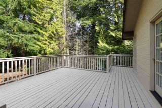 """Photo 26: 3726 SOUTHRIDGE Place in West Vancouver: Westmount WV House for sale in """"Westmount Estates"""" : MLS®# R2553724"""