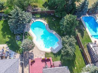 Photo 44: 69 Sammons Crescent in Winnipeg: Charleswood Residential for sale (1G)  : MLS®# 202116723