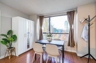 "Photo 8: 415 3588 VANNESS Avenue in Vancouver: Collingwood VE Condo for sale in ""EMERLAND PARK PLACE"" (Vancouver East)  : MLS®# R2505761"