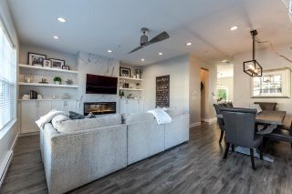 """Photo 3: 74 8089 209 Street in Langley: Willoughby Heights Townhouse for sale in """"ARBOREL PARK"""" : MLS®# R2217074"""
