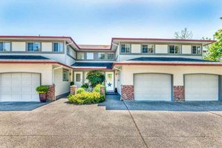 Photo 2: 4 22268 116 Avenue in Maple Ridge: West Central Townhouse for sale : MLS®# R2572281