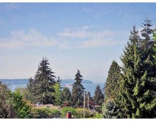 Photo 2: 1044 JEFFERSON AV in West Vancouver: House for sale : MLS®# V850021