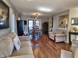 Photo 4: 127 55 Fairways Drive NW: Airdrie Semi Detached for sale : MLS®# A1144345