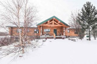 Photo 47: 22348 TWP RD 510: Rural Strathcona County House for sale : MLS®# E4226365