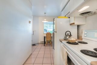 Photo 8: 34 12020 GREENLAND Drive in Richmond: East Cambie Townhouse for sale : MLS®# R2206889