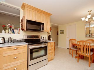 Photo 11: 5 2607 Selwyn Rd in VICTORIA: La Mill Hill Manufactured Home for sale (Langford)  : MLS®# 808248