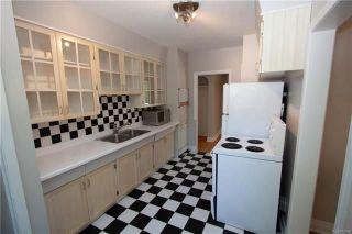 Photo 8: 370 Winchester Street in Winnipeg: Deer Lodge Residential for sale (5E)  : MLS®# 1818482
